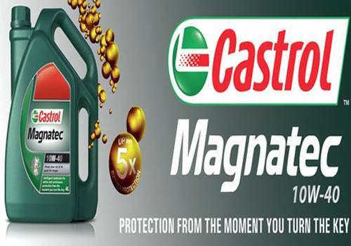 Castrol Magnatec SAE 10w-40, oli mobil terbaik untuk kendaraan