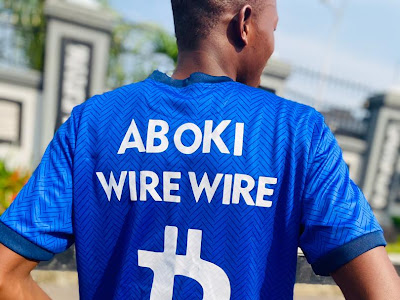 [BIOGRAPHY] Aboki wire wire biography