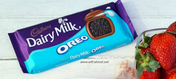 Ingredient for : Oreo Chocolate Mousse Cheesecake
