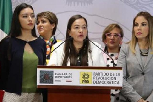 Pide PRD que Fiscalía de Coahuila investigue accidente en la mina Micarán que causó la muerte de siete trabajadores