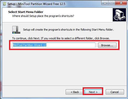 Hướng dẫn cách download, cài đặt và sử dụng phần mềm MiniTools Partition Wizard để chia ổ cứng máy tính d
