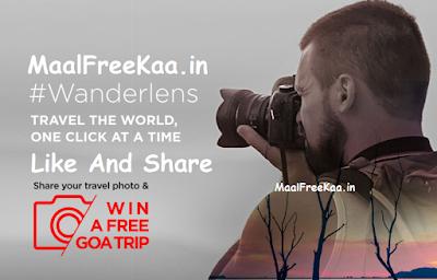 Free Trip Goa
