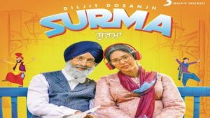 Surma | Diljit Dosanjh Song mp3 Download