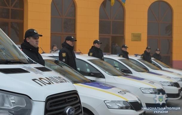 Поліція скасувала закупівлю авто на 300 мільйонів після розголосу
