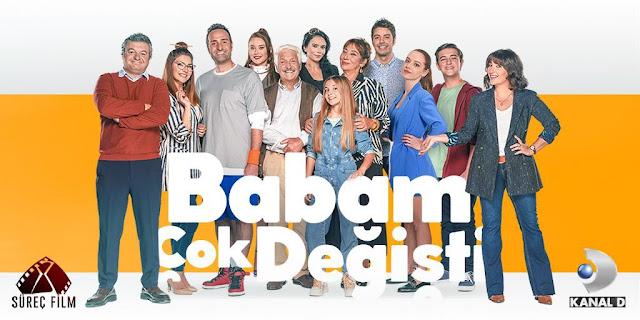 Cancelada en Kanal D