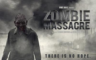 Zombie Massacre - Apocalypse Z