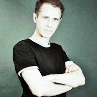 Фотопортрет писателя-антипода Константин Марино. 5 мая 2016г.