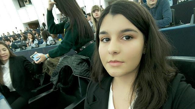 Βράβευση μαθήτριας του 2ου Λυκείου Άργους από την Eurobank