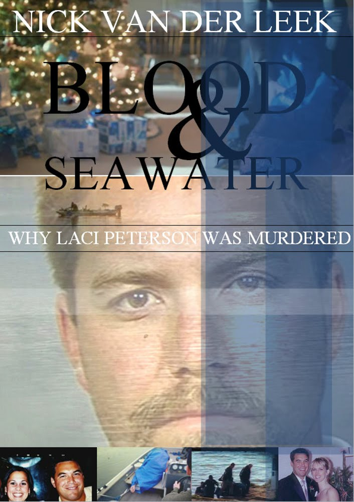 All New: Why Laci Peterson was murdered.