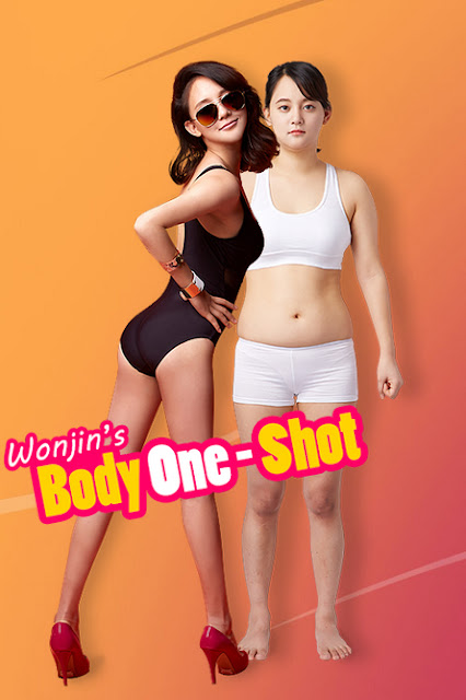 Korean Body Contour at Wonjin Plastic Surgery