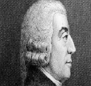 Adam Smith: Bapak Ekonomi