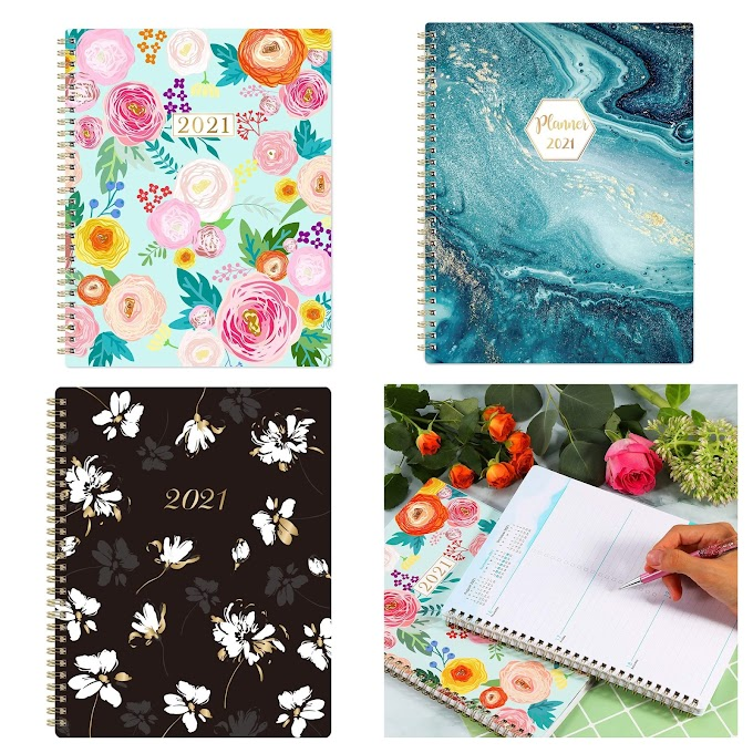 Best 2021 Planner + Hot deal