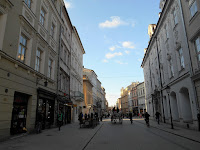 grodzka krakow