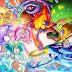 Nueva imagen y cinco voces más de la película Eiga Star ☆ Twinkle Precure: Hoshi no Uta ni Omoi wo Komete