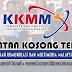 Jawatan Kosong Kerajaan di Kementerian Komunikasi dan Multimedia Malaysia (KKMM) - 7 Disember 2020 [8 Kekosongan]
