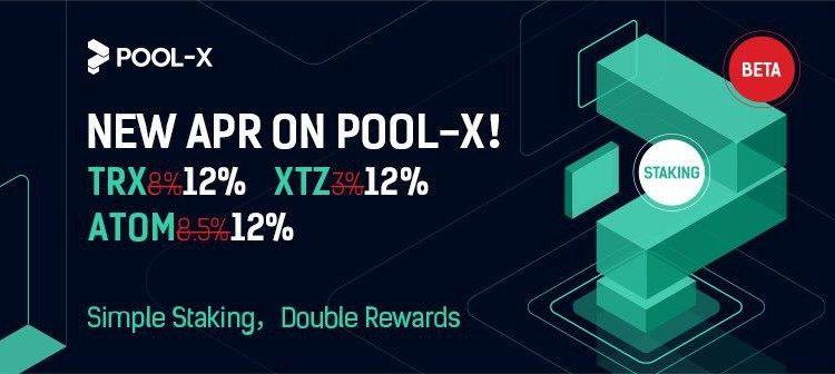 KuCoin khởi chạy nền tảng Pool-X với mức lãi suất 12% năm