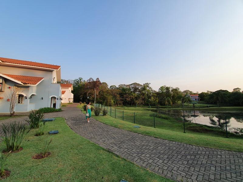 Hotel 5 estrelas em Foz do Iguaçu