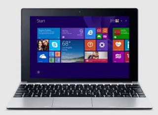 Acer One 10+