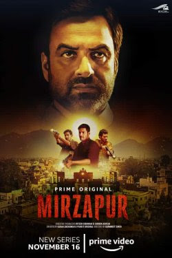 Mirzapur Tech Harry