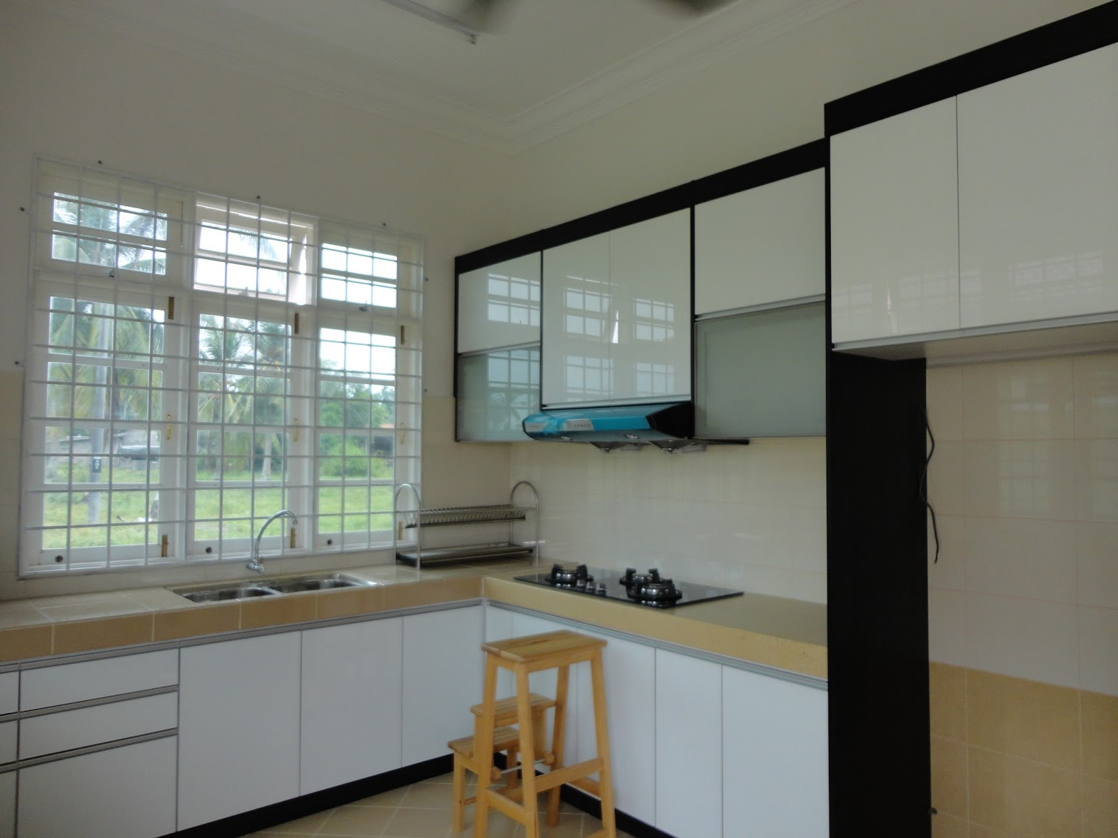Wallpaper Dinding Dapur My First Blog!: Tips Dekorasi Ala-ala Caraku!