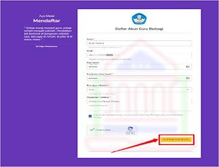 verifikasi akun