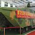 چین نے پانی اور زمین پر چلنے والی دنیا کی پہلی ڈرون کشتی تیار کرلی