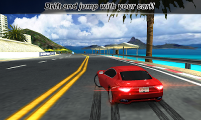City Racing 3D v3.3.133 Mod APK4