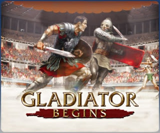 DOWNLOAD Gladiator Begins PSP game for Android - www.pollogames.com