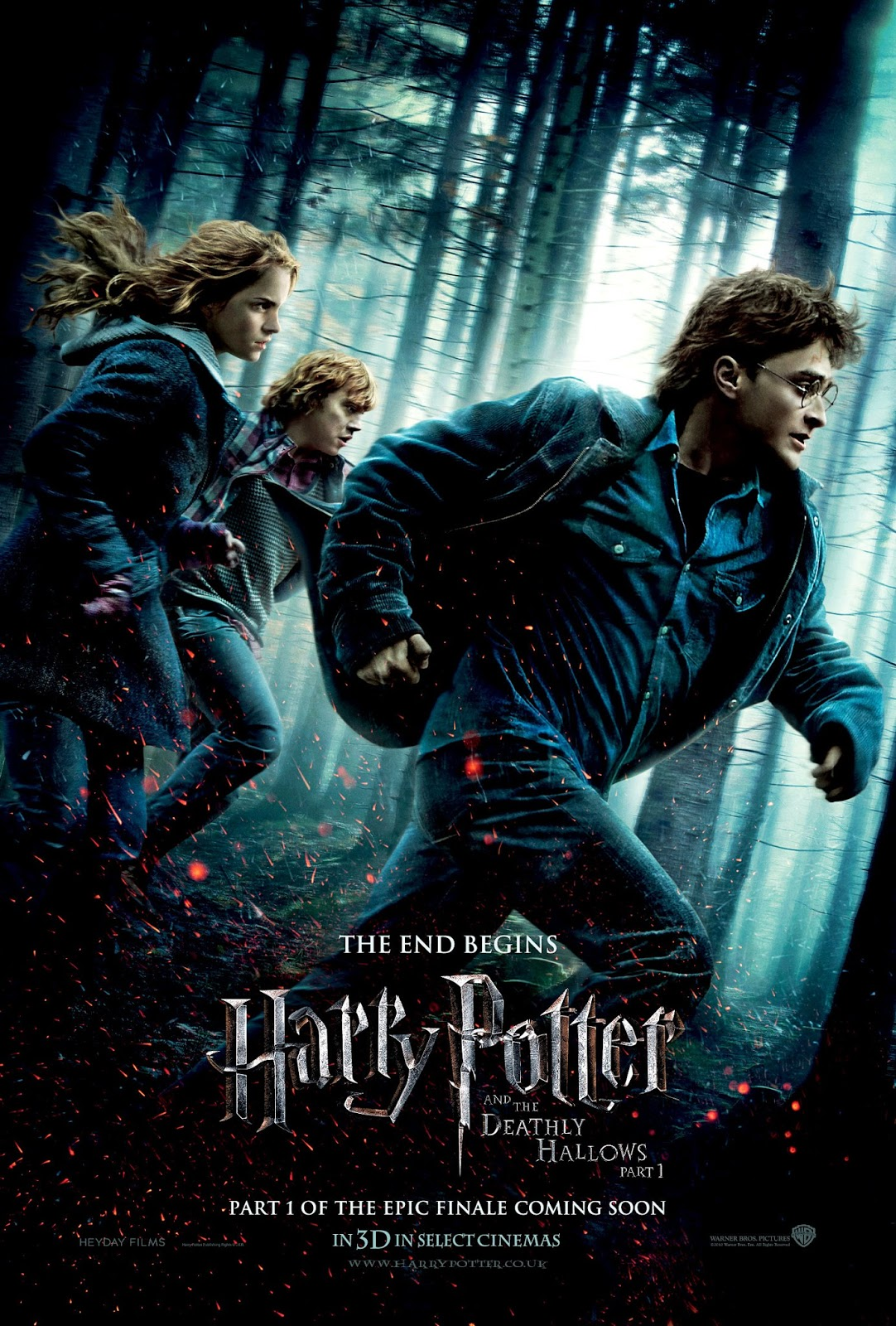 Harry Potter The Deathly Hallows Pdf