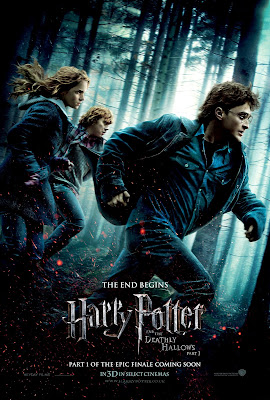 Download Free Book Harry Potter and the Deathly Hallows PDF