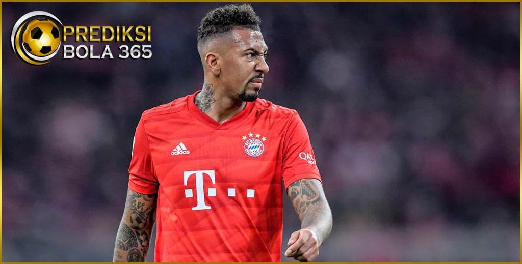 Bayern Munchen Segera Melepas Jerome Boateng, Chelsea Dan Arsenal Saling Sikut