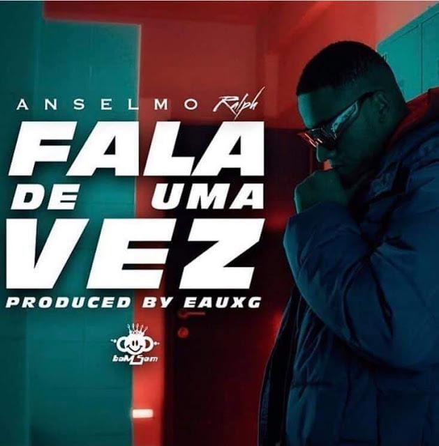 Anselmo Ralph - Fala de uma vez (R&B)BAIXAR,MP3