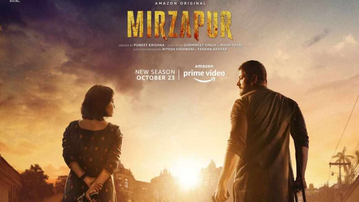 Mirzapur Watch & Download Free
