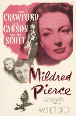 Mildred Pierce (Ömre Bedel Kadın, 1945)