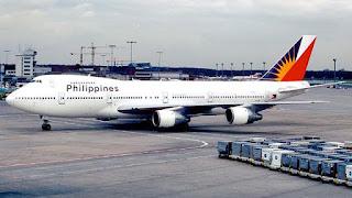 Pemerintah Filipina Pecat Pejabat imigras