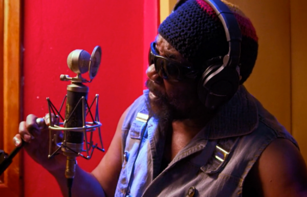 "Trojan Jamaica apresenta Toots & The Maytals com: ""Man of the World"""