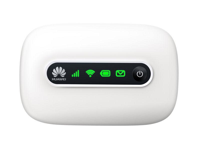 Huawei Modem firmware Upgrade