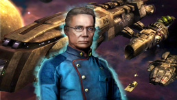 تحميل لعبة Battlestar Galactica