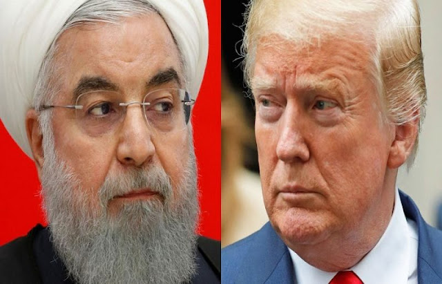 US imposes sanctions on Iran's major banks