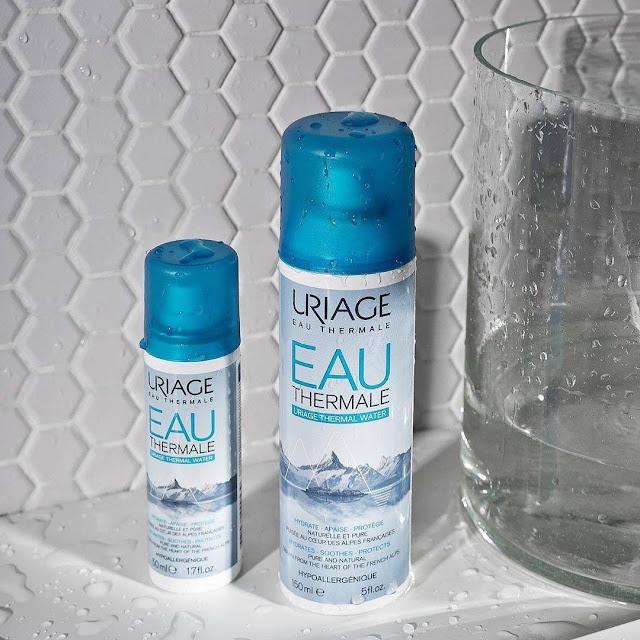 Comment utiliser l'eau thermale correctement pour bien profiter de ses bienfaits.