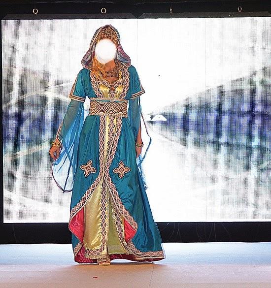 البسة تقليدية جزائرية photos-62-1-Mariage-