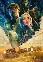 Jungle Cruise 2021 Full Movie [English-DD5.1] 1080p HDRip