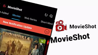 Download MovieShot APK v1.0 For Android