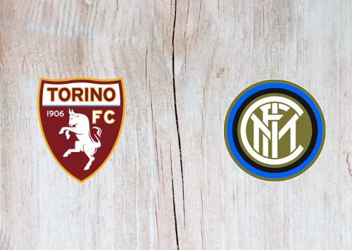 Torino vs Internazionale -Highlights 14 March 2021