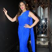 Zarine Khan at Zulekhans Dress Collection Launch