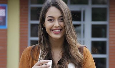 النجمة التركية ديلان دينيز تظهر علنا لأول مرة مع حبيبها الجديد هل ارتبطا؟