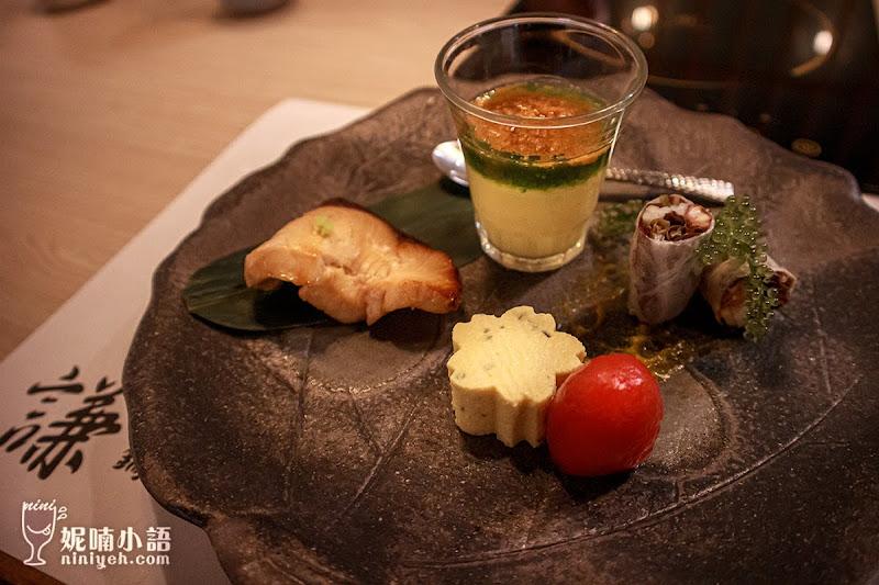 【信義安和站美食】謙一名鍋。終極版湯頭!頂級日式鍋物