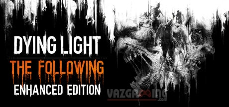 Dying Light The Following Enhanced Edition Header