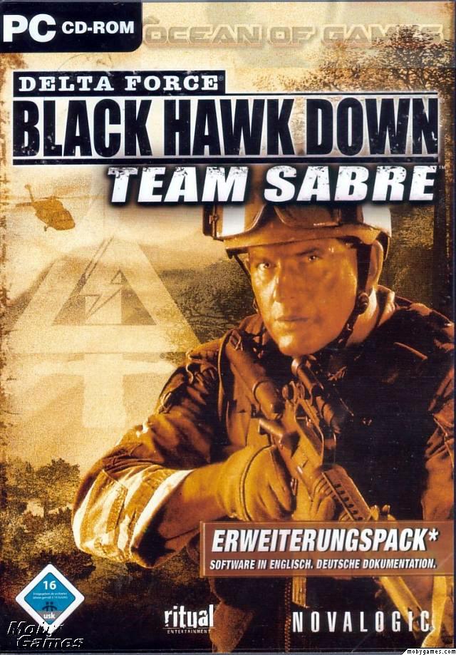 Free Download Delta Force Black Hawk Down Full Version