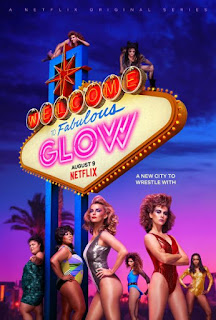 Review – GLOW: 3ª Temporada